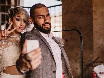 ¿Qué beneficios aportan las redes sociales en la celebración de tu matrimonio?