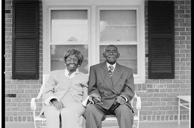 Mariés pendant 87 ans, découvrez les secrets de ce couple entré dans le Livre des Records
