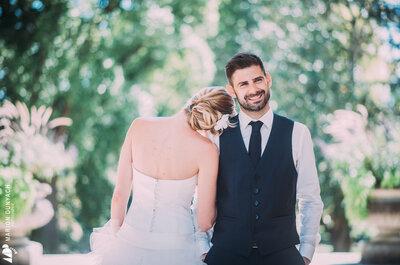 Comment dire à votre amoureux que vous détestez ses idées pour le mariage... sans le vexer!