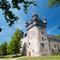 Schlosspark - Kanzleiturm