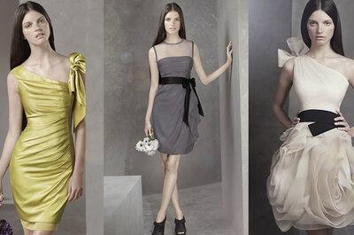3 estilos de vestidos para ir a una boda elegante en verano