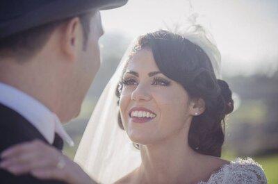 NO ai cambiamenti radicali prima delle nozze: 8 cose da evitare