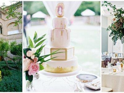 Cásate en primavera: ¡sácale partido a tu boda en estas fechas!