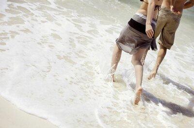 Descubre los mejores destinos con el líder mundial en viajes de novios a la medida