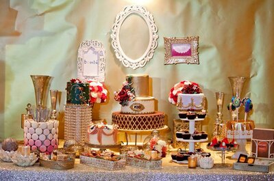 Top 6 wedding cake shops in Mumbai