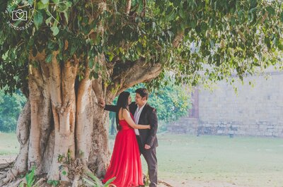 How to organise a luxurious and spectacular wedding that is unique in its own way!
