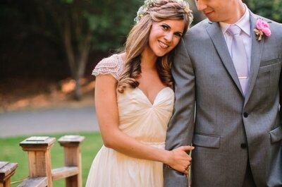 8 consejos que SÍ funcionan para las novias