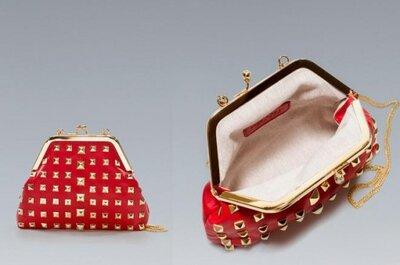 Rojo y negro: el color de la temporada otoño-invierno en bolsos 2012