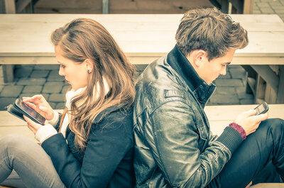10 примеров того, как социальные сети могут разрушить ваши отношения