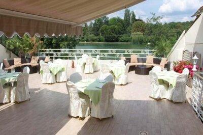 Les 10 plus beaux lieux de réception de l'Essonne pour votre mariage