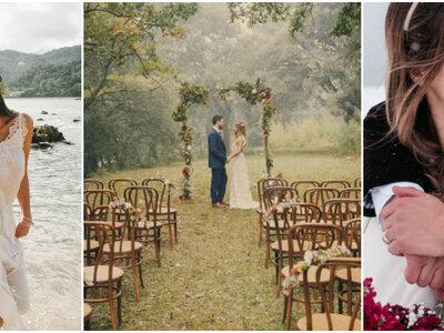 Como escolher o mês do casamento: conheça o melhor de cada um dos 12!