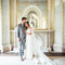 A Destination Wedding in Sintra