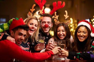 Familia y cenas navideñas: ¿Qué personajes no pueden faltar en tu mesa?