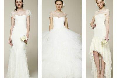 Marchesa ci propone una Collezione 2013 per moderne principesse!