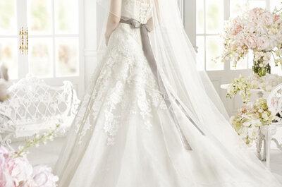 Suknie ślubne dla wysokich kobiet 2015. Znajdź swoją wymarzoną kreację ślubną!