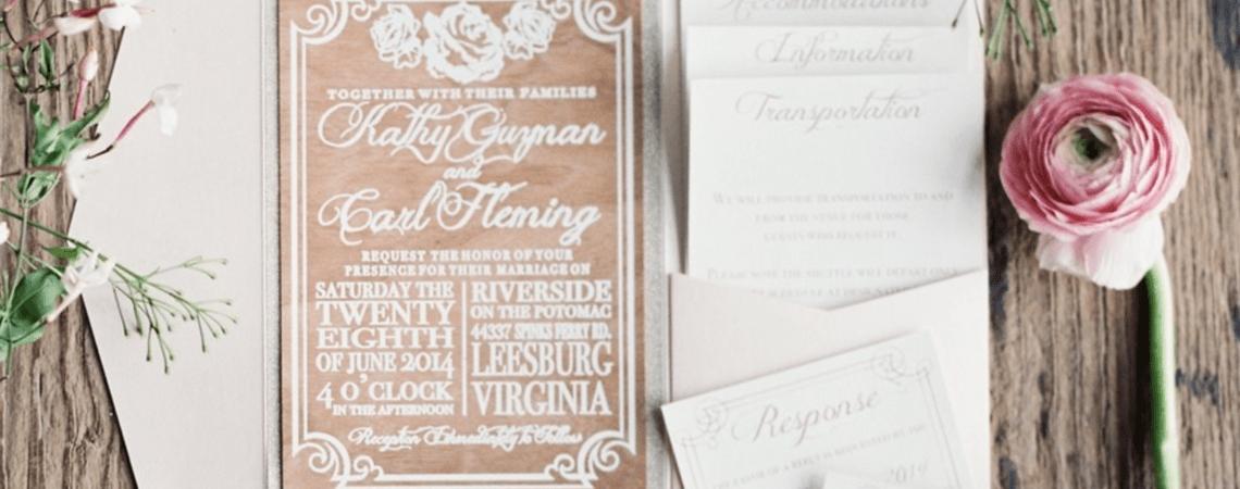 40 frases de amor increíbles para invitaciones de boda, ¿lista para suspirar?