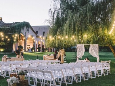 The 10 Best Wedding Venues with Accommodation in Barcelona