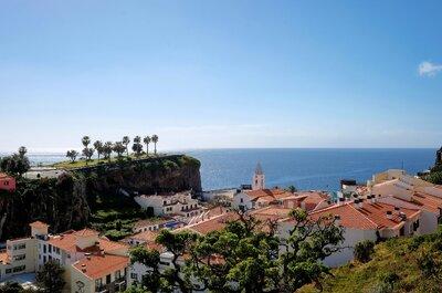 Os 5 melhores hotéis para a sua lua-de-mel no arquipélago da Madeira