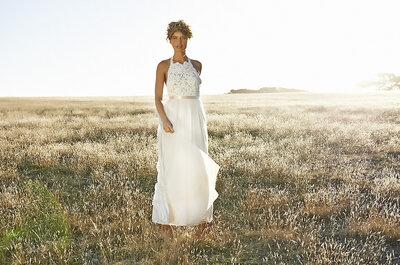 50 vestidos de noiva elegantes para 2015