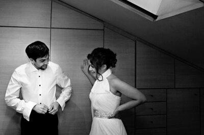Cómo disfrutar al máximo cada momento de tu boda