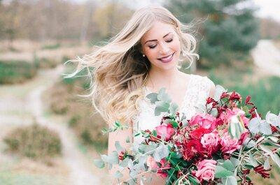 5 leichtfertige Entscheidungen während der Hochzeitsplanung, die Sie bei der Feier sicher bereuen werden