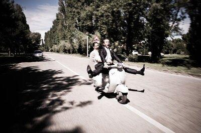 15 cose che una coppia deve fare almeno una volta nella vita