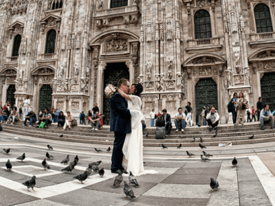 10 Best Places To Get Married in Milan