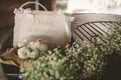 Real wedding multicultural e mágico em Búzios: Vivi e Terje