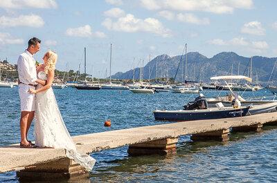 Micer Studio: naturalidad y espontaneidad, sin forzar poses, para las imágenes de tu boda