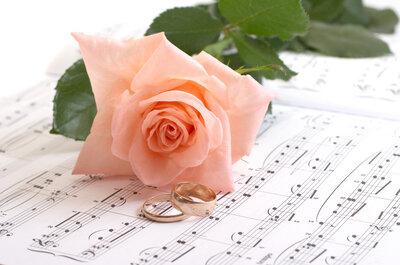 Note di note, il valore musicale aggiunto al vostro matrimonio