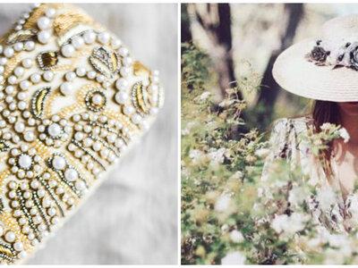 Sé una invitada con estilo: complementos para marcar la diferencia en una boda de otoño