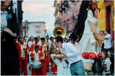 ¡Viva México! Zankyou lo celebra en grande en todo el mundo