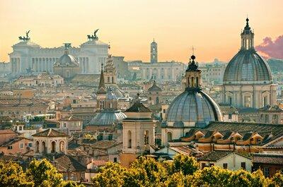 Chiese per matrimoni a Roma: quando la fede sposa l'arte