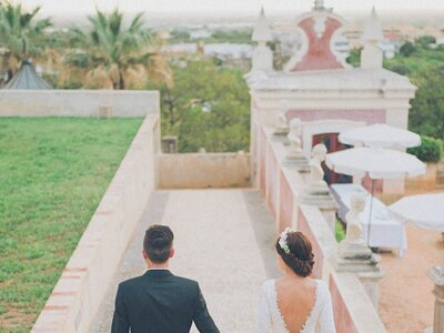 Top 12 Hotels in the Algarve for the Wedding of your Dreams