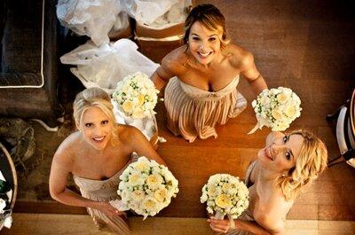 Come sfoggiare una scollatura in maniera elegante se sei invitata ad un matrimonio