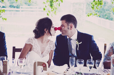 Emoción, pasión y personalización para que vuestra boda sea perfecta
