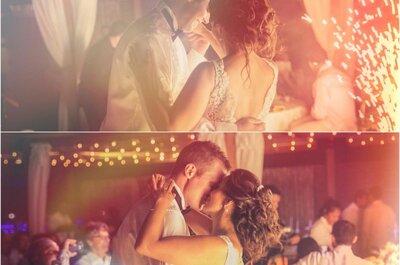 Mitos sobre el baile nupcial: ¡no es tan difícil como parece!