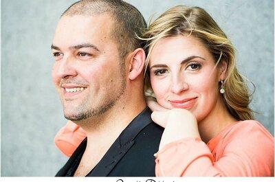 Make-up op een warme trouwdag: blijf koel met deze tips!