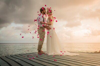 5 consejos para casarse en San Andrés ¡Una isla de ensueño para una Destination Wedding!