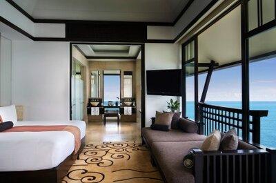 """7 hoteles para una boda chic en Acapulco: el """"Sí, acepto"""" en la playa"""