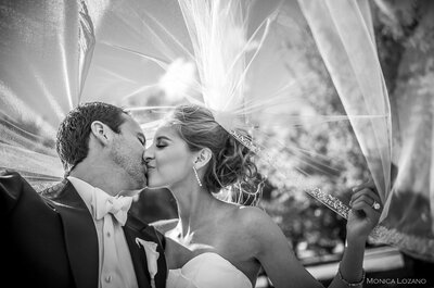 Esto es lo que pasa en tu relación después de la boda y la luna de miel
