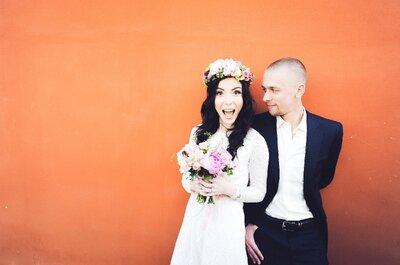 Los 6 Do´s & Dont´s en tu boda ¡No te los pierdas!