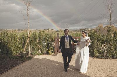 Cómo escoger la fecha de tu boda: 5 criterios básicos para decidirte