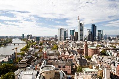 10 einzigartige Hochzeitslocations in Frankfurt und Umgebung - unsere Auswahl!