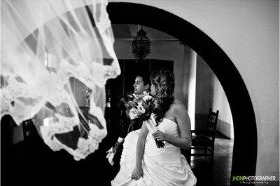 Reportaje de boda, estilo de fotografía documental