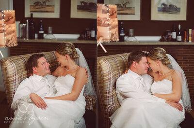 Hochzeit der Woche – von Hochzeitsfotografin Anne-Kathrin Behnke