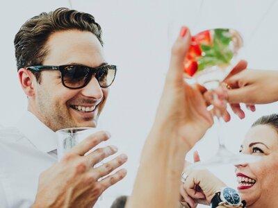 4 soorten katers na de bruiloft en hoe je deze kunt genezen