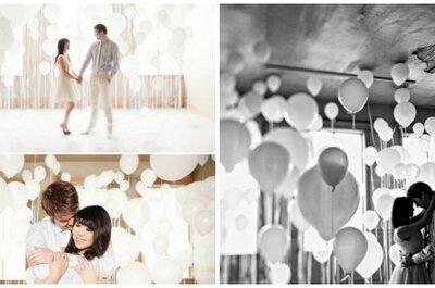 ¿Quieres decorar tu boda con globos? En ComprarHelio.com tienes todo lo necesario