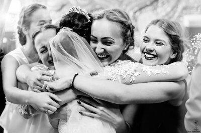 5 секретов, которые нужно хранить во время подготовки к свадьбе