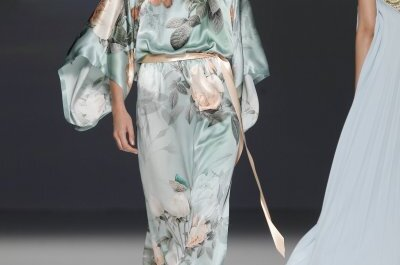 Vestidos de fiesta de Matilde Cano 2015 – BBW